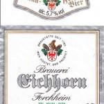 Brauerei Eichhorn/Forchheim: Anna-Fest-Bier (Nr. 200)