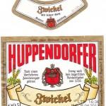 Brauerei Grasser/Huppendorf: Zwickel (Nr. 190)