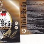 Nikl-Bräu/Pretzfeld: Michala (Nr. 162)