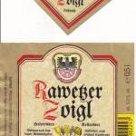 Brauerei Nothhaft/Marktredwitz: Rawetzer Zoigl (Nr. 176)