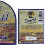 Martinsbräu/Marktheidenfeld: Zwickl (Nr. 175)