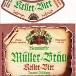 Müller Bräu/Reundorf: Kellerbier (Nr. 195)