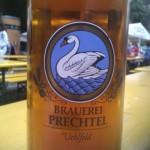 Brauerei Prechtel/Uehlfeld: Brunnenlump (Nr. 172)