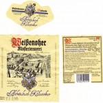 Klosterbrauerei Weißenohe/Weißenohe: Altfränkisch Klosterbier (Nr. 169)