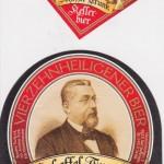 Brauerei Trunk/Vierzehnheiligen: Scheffel Trunk (Nr. 218)