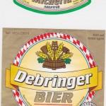 Brauerei Müller/Debring: Micherla (Nr. 216)