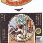 St.Georgen Bräu/Buttenheim: AnnafestBier (Nr. 198)