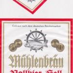 Mühlenbräu/Mühlendorf: Vollbier Hell (Nr. 233)