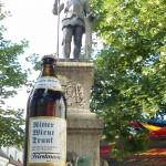 Brauerei Friedmann/Gräfenberg: Ritter Wirnt Trunk (Nr. 139)