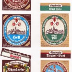 Retrospektive Brauerei Obendorfer/Weismain ✝