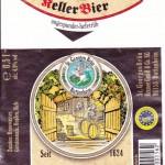 St.Georgen Bräu/Buttenheim: Kellerbier (Nr. 143)