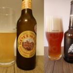 Braumanufaktur Weyermann®/Bamberg: Summer Ale (Nr. 1978) & Nikl Bräu/Pretzfeld: Winter Ale (Nr. 1979)