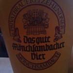 Brauerei Zehendner/Mönchsambach: Weizenbock (Nr. 256)