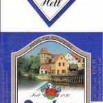 Brauerei Dreykorn/Lauf a.d.P.: Dreykorn Hell (Nr. 257)