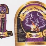 Hausbräu Stegaurach/Stegaurach: Rauchbier (Nr. 252)