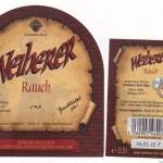 Kundmüller/Weiher: Weiherer Rauch (Nr. 253)