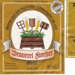 Brauerei Fischer/Greuth: Rauchbier (Nr. 254)