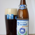 Brauerei Dremel/Wattendorf: Schwarzbier (Nr. 1987)