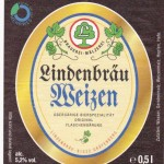 Lindenbräu/Gräfenberg: Weizen (Nr. 291)