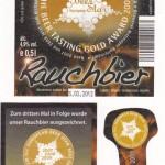 Brauerei Rittmayer/Hallerndorf: Rauchbier (Nr. 281)