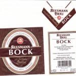 Keesmann Bräu/Bamberg: Keesmann Bock (Nr. 296)