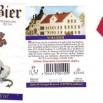 Ritter St.Georgen Bräu/Nennslingen: Vollbier (Nr. 308)