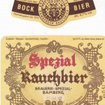 Brauerei Spezial/Bamberg: Bockbier (Nr. 312)