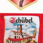 Schübel-Bräu/Stadtsteinach: Florian Trunk (Nr. 301)