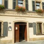 """Bamberg """"rückwärts"""""""