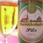 Brauerei Geyer/Oberreichenbach: Oberreichenbacher Pils (Nr. 1993)