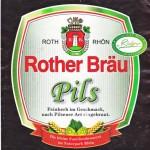 Rother Bräu/Roth i.d. Rhön: Pils (Nr. 1130)