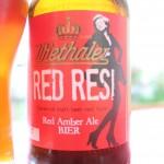 Brauerei Wiethaler/Neunhof: Red Resi (Nr. 2018)