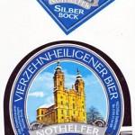 Brauerei Trunk/Vierzehnheiligen: Silberbock (Nr. 332)