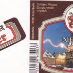 Neder Bräu/Forchheim: Festbier (Nr. 342)