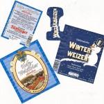 Brauerei Rittmayer/Hallerndorf: Winterweizen & Hefe-Weissbier alkoholfrei (Nr. 370/371)