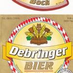 Brauerei Müller/Debring: Bock (Nr. 343)