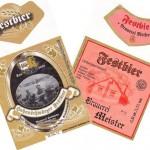 Brauerei Hofmann/Hohenschwärz: Hohenschwärzer Festbier (Nr. 359) & Brauerei Meister/Unterzaunsbach: Festbier (Nr. 360)