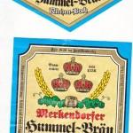 Hummel Bräu/Merkendorf: Weizenbock (Nr. 395)