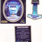 Schinner Bräu/Bayreuth: Winter Bier (Nr. 394)