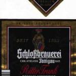Schlossbrauerei Stelzer/Fattigau: Ritter Trunk (Nr. 399)