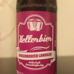 Brauerei Göller/Drosendorf: Kellerbier (Nr. 2067)