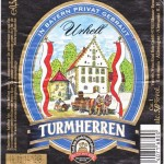 Brauerei Kaiser/Neuhaus: Turmherren Urhell (Nr. 1121)
