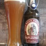 Kapuziner (Kulmbacher AG)/Kulmbach: Hefe Bock Naturtrüb (Nr. 2080)